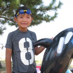 Kids + Play Around the World: Meet Tyler from Japan