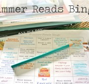 Playful Learning: Summer Reads Bingo