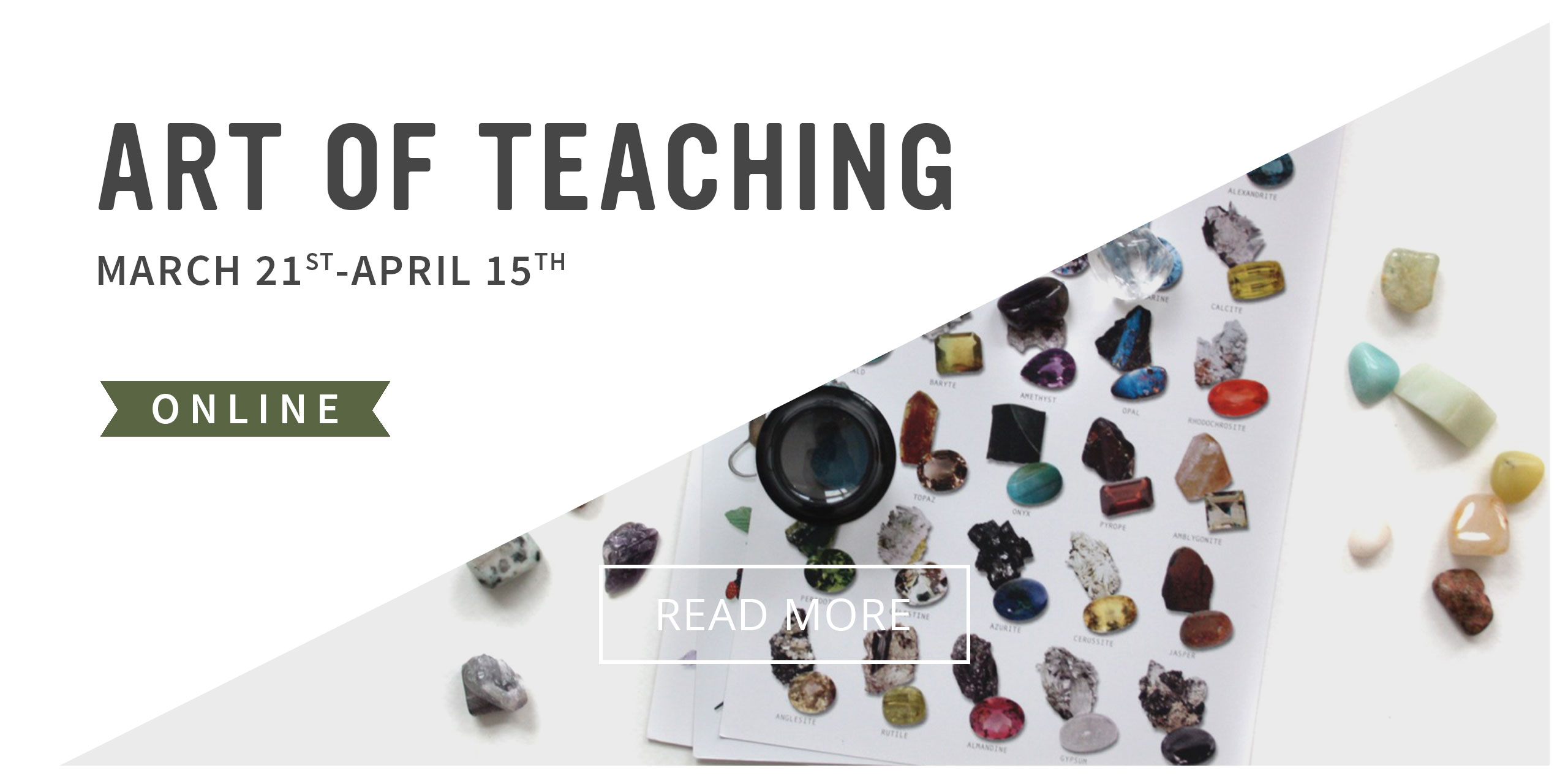 Playful Learning: Art of Teaching