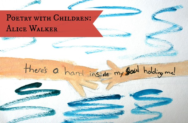 A fun poetry project for children...