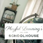 Playful Learning's One-Room Schoolhouse