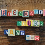 Friendship Booklist (Part 2)