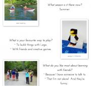 Kids + Play Around the World: British Columbia, Canada