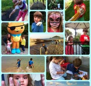 Kids + Play Around the World: United Kingdom