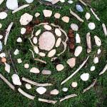 Making Mandala Art with Kids