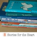 Peaceable Home: 8 Stories for the Heart
