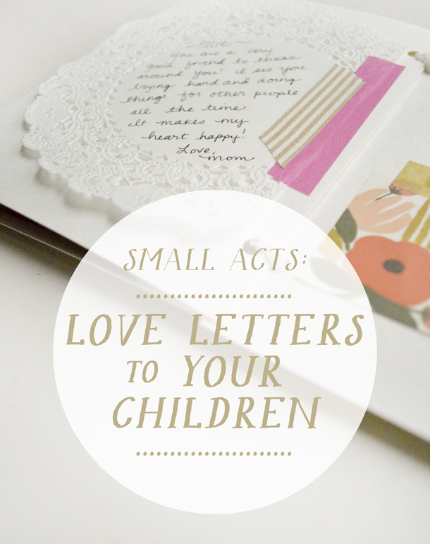 Small-Acts-Love-Letters