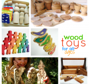 Playful Learning: The Best of Etsy for Children