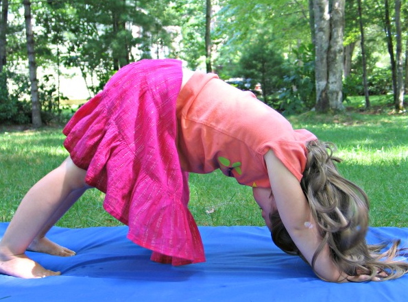 Playful Learning: Introducing Yoga to Children Through Storytelling