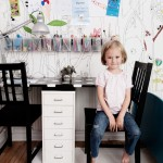 From the Pinboards: Well Organized Spaces for Children