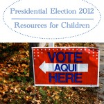 Teaching Children About the Presidential Election