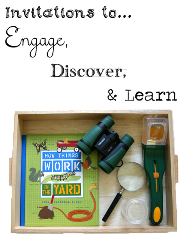 Playful Learning: Invitations to Engage, Explore, and Learn