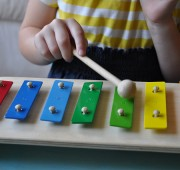 Playful Learning: Family Music Time