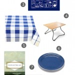 Beaching It: Great Gear for Beach Picnics