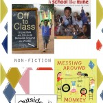 Genre Studies: Back to School Read Alouds