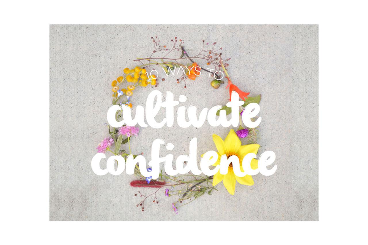 Raising Confident Girls...