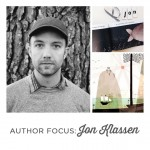 Author Focus: Jon Klassen