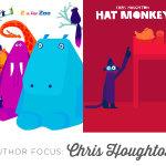 Author Focus: Chris Haughton