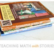 Teaching Math with Stories