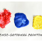 Sense-sational Painting