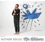 Author Focus: Mo Willems