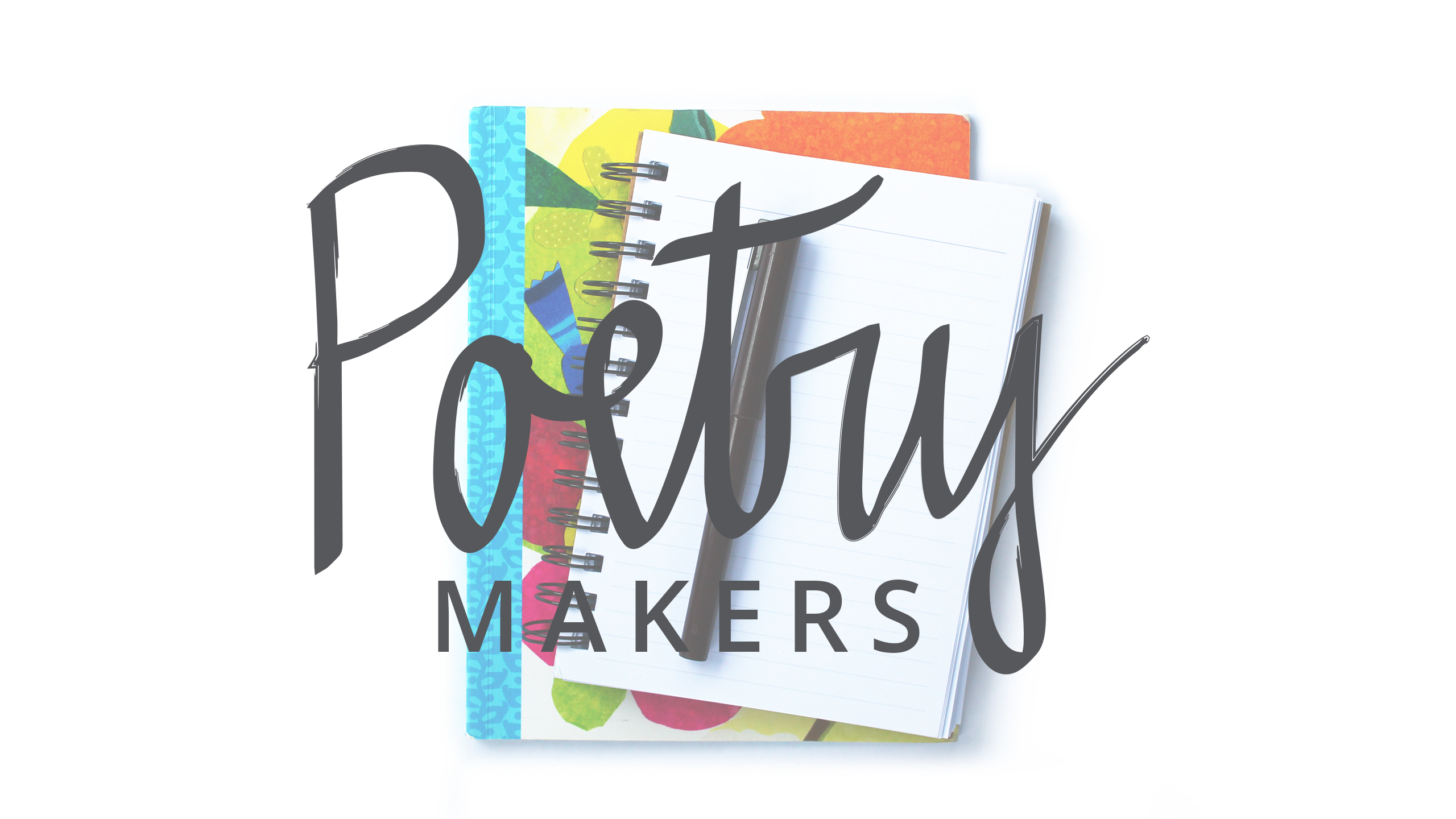 Playful Learning: Poetry Makers