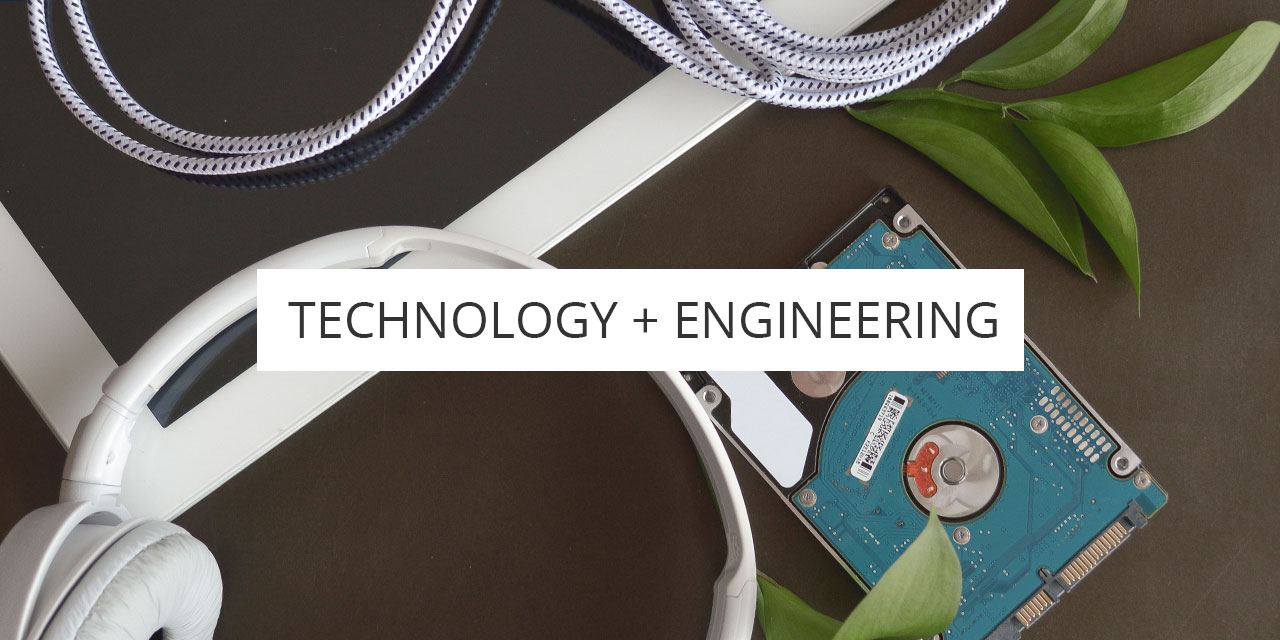Playful Learning: Technology and Engineering