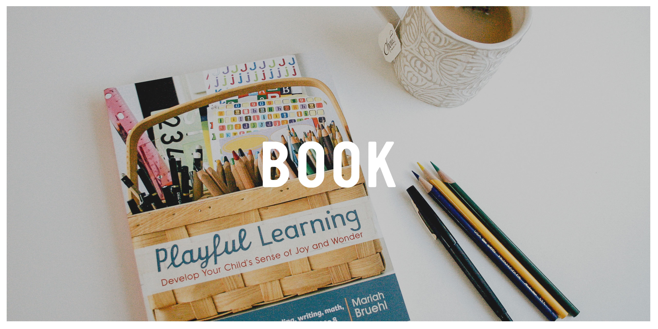 Playful Learning: The Book