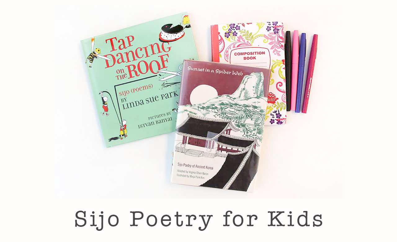 Sijo Poetry For Kids Playful Learning