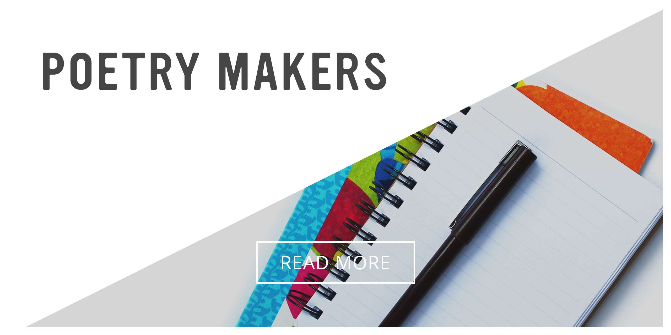 Poetry Makers