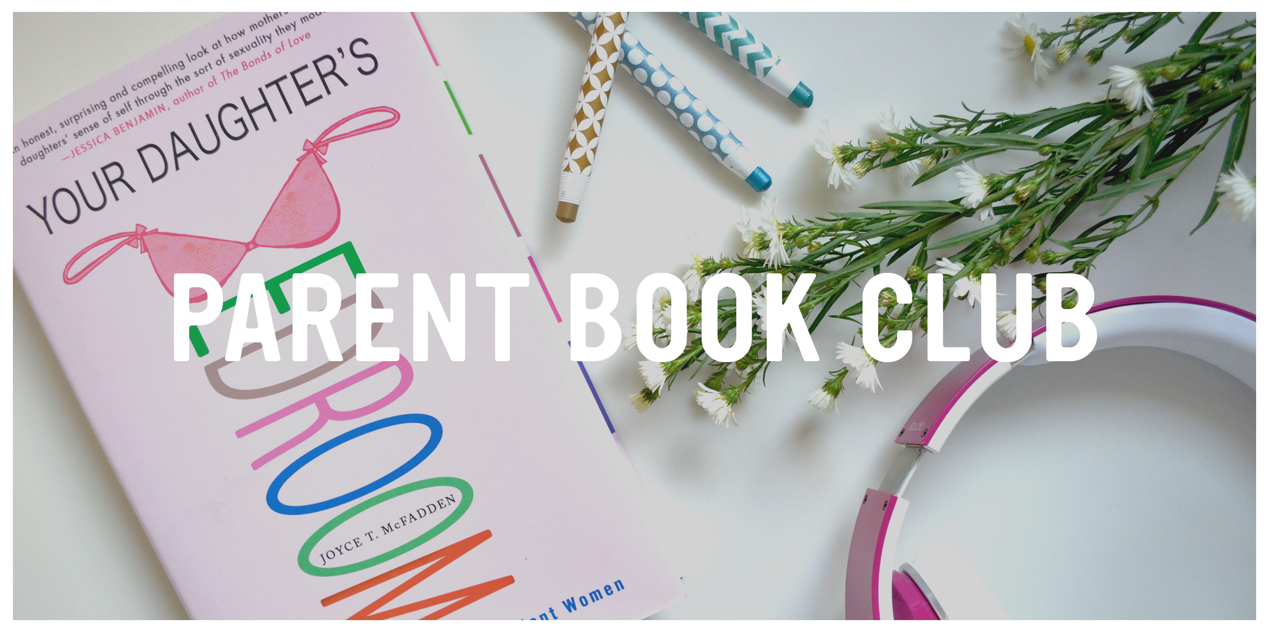 Playful Learning: Parent Book Club