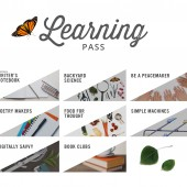 Playful Learning: Learning Pass