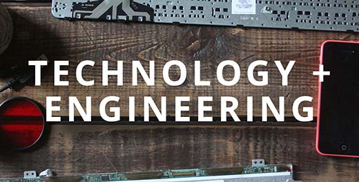 Tech & Engineering