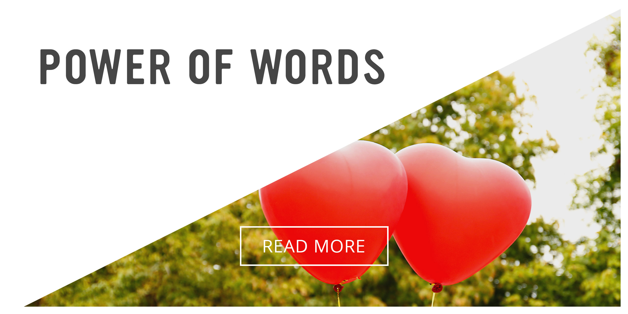 Playful Learning: The Power of Words