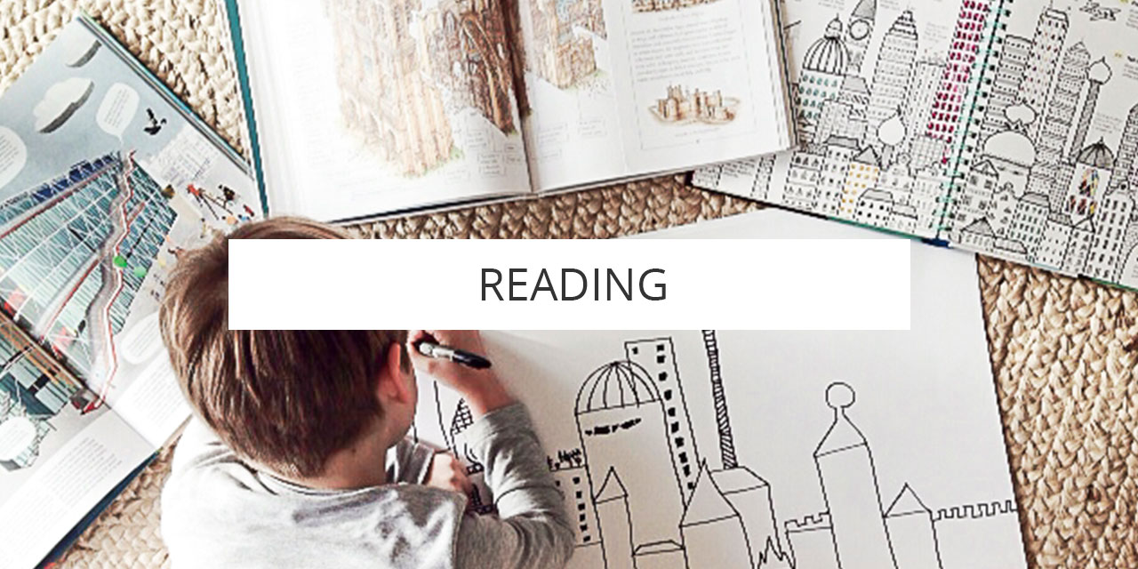 Playful Learning: Reading