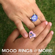 Mood Rings and More: Exploring Feelings with Children