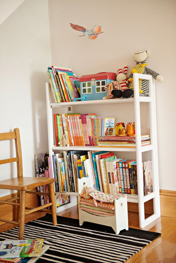 5 Reading Nooks for Kids 5 1