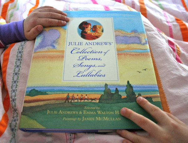 Julie Andrews Collection of Poetry