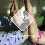 Yoga for Kids: V-Day Edition