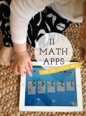 11 Math Apps for the Little Ones (part two)