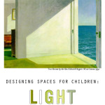 Designing Spaces for Children: Light