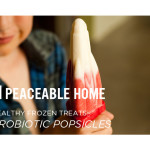 Healthy Frozen Treats: Probiotic Popsicles