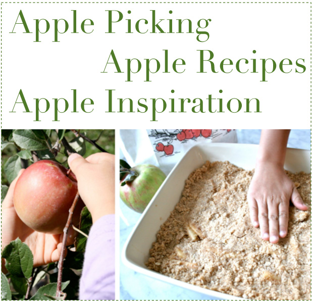 Apples, Apples & More Apples from Playful Learning
