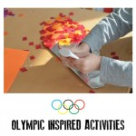 Olympic Inpsired Activities