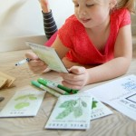 Ready For Spring: Garden Planning with Kids