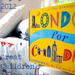 Summer Olympics 2012: Great Children's Books About London