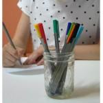 A Playful Pen Pal Project