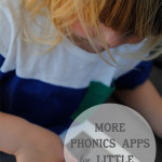 Phonics Apps for Little Ones (Part Two)