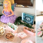 Fairy Parties and Magic Gardens