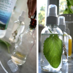 Making Concoctions: Children and Aromatherapy
